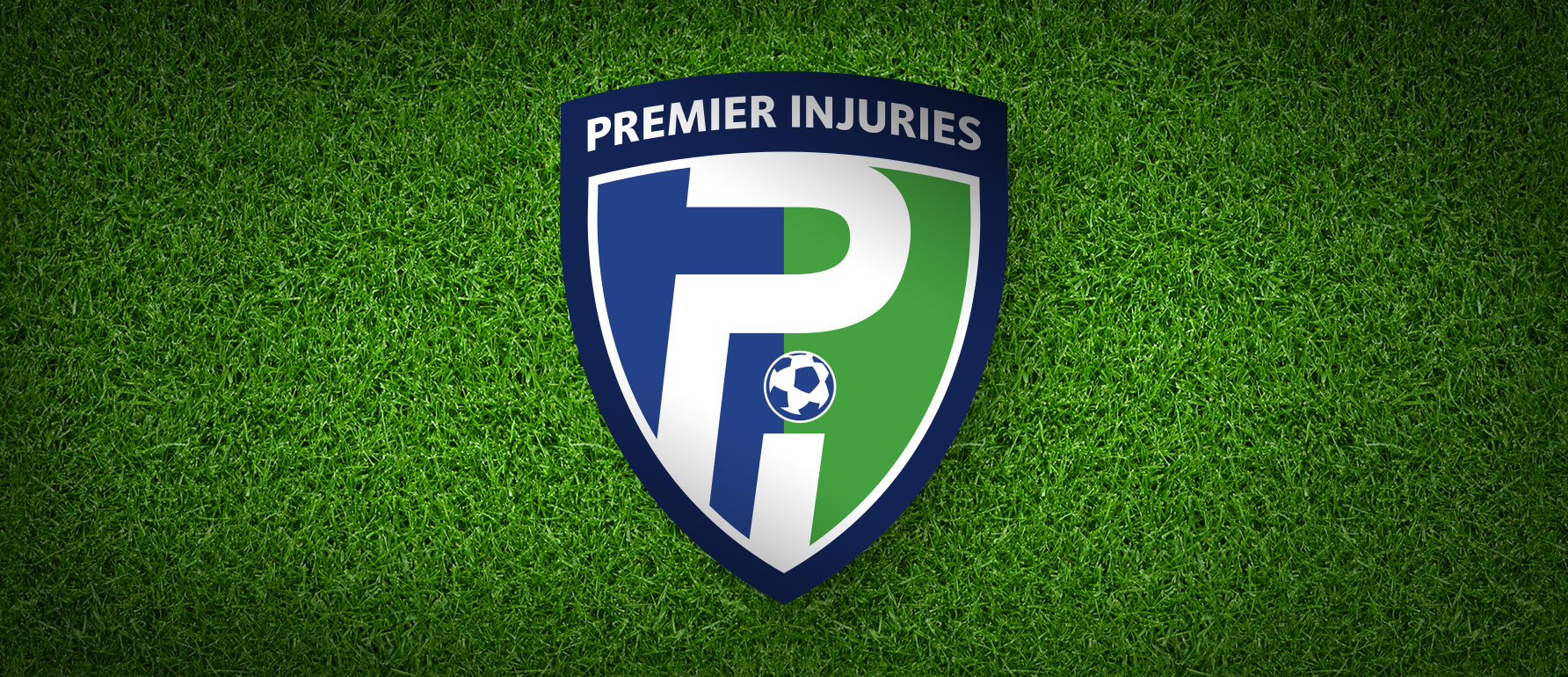 Branding and Identity for Premier Injuries