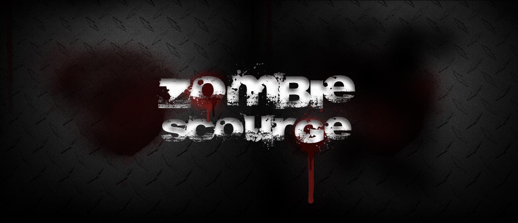 Zombie Scourge logo