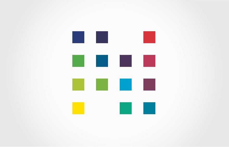 Logo design icon