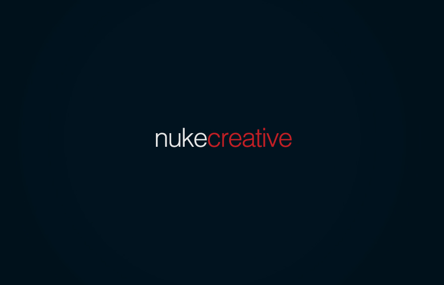 Old Nuke Creative logo