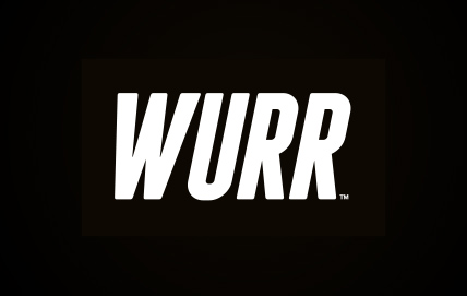 Branding, Design and Strategy for Wurr