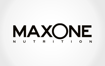 Branding and Identity for Max One Nutrition