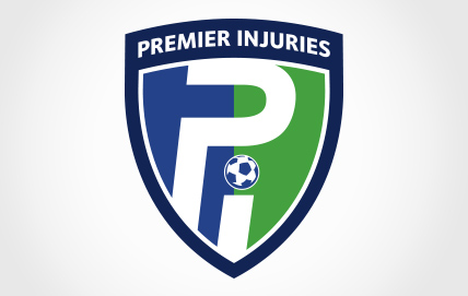 Branding and Web Design for Premier Injuries